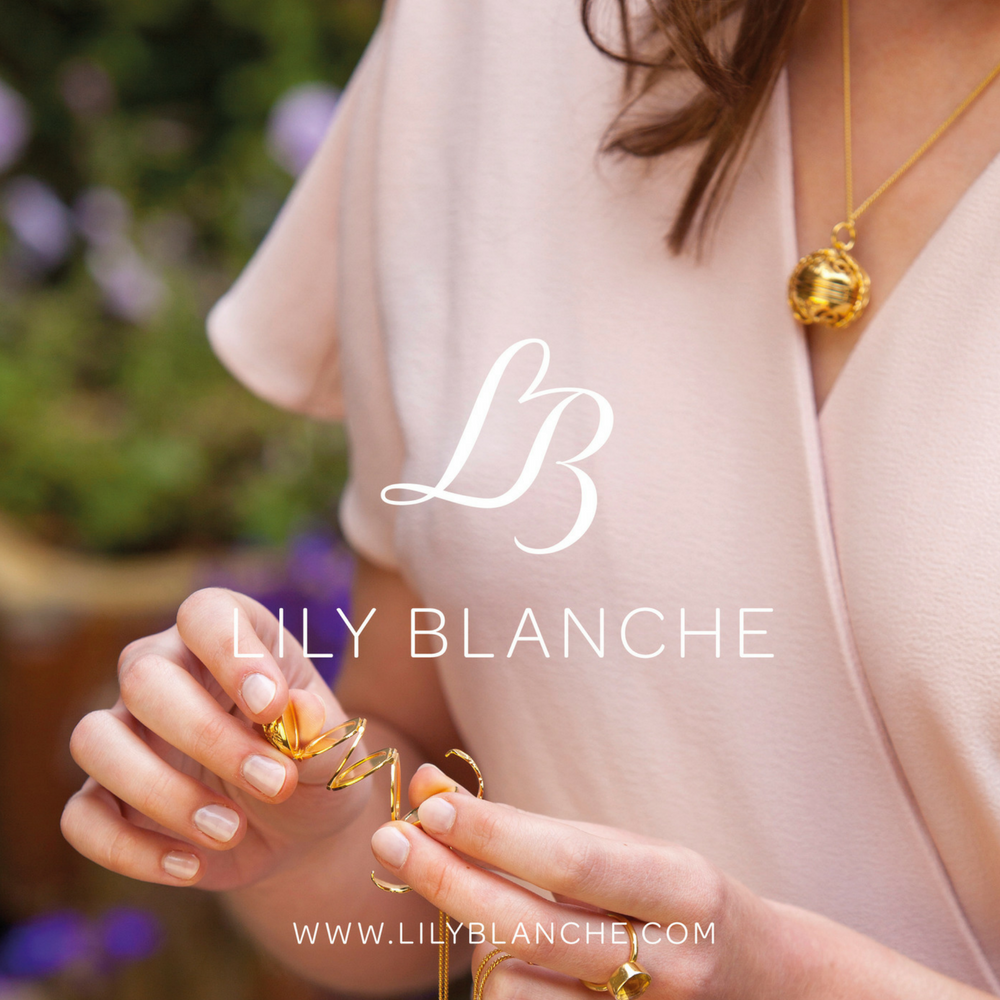 Lily Blanche Look Book